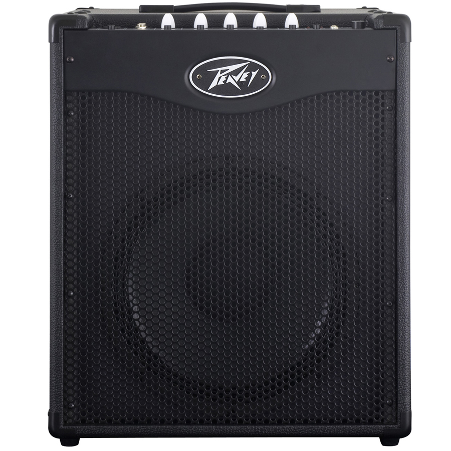 Peavey MAX 110 II Rear View