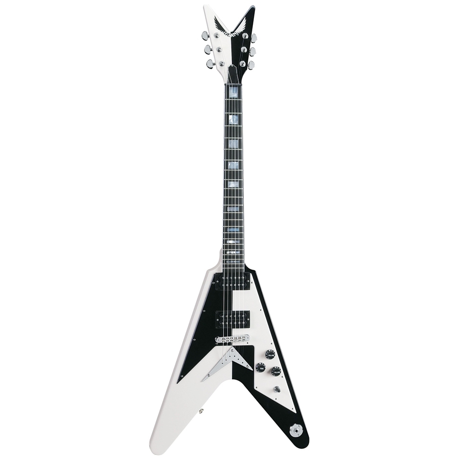 USA Michael Schenker Signature V Retro