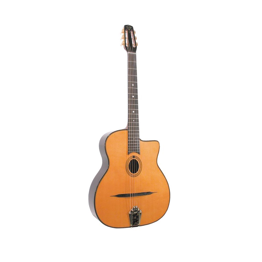 DG-255 Selmer-Maccaferri Style Jazz Guitar