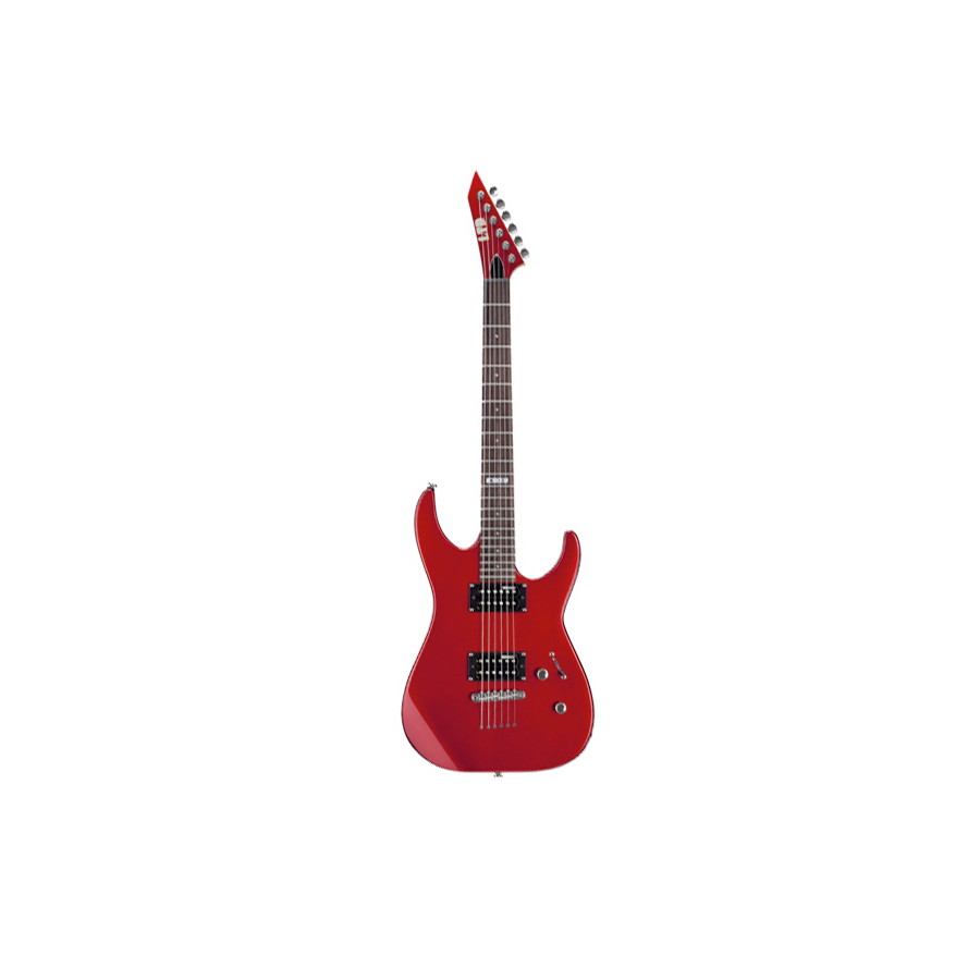 M-10 KIT Candy Apple Red - Left Handed