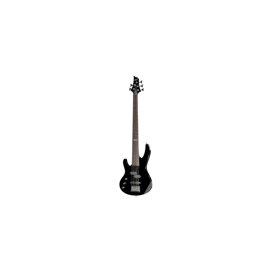 LTD B-55 Black - Left Handed