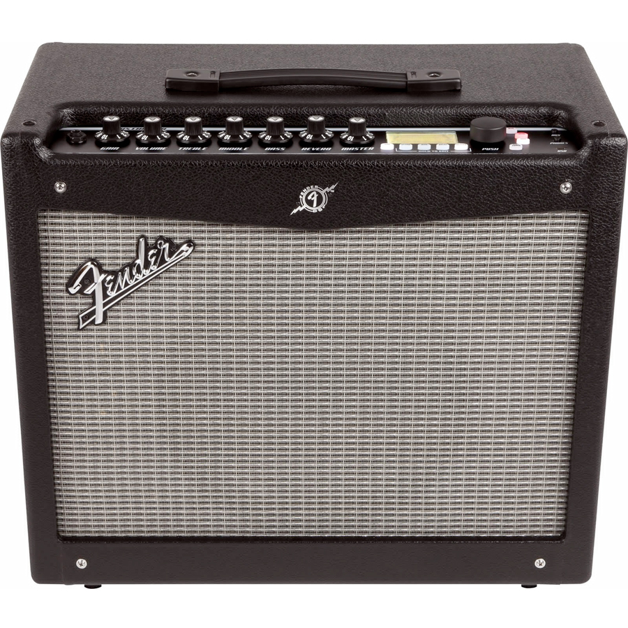 Fender Mustang III V.2Front Angle