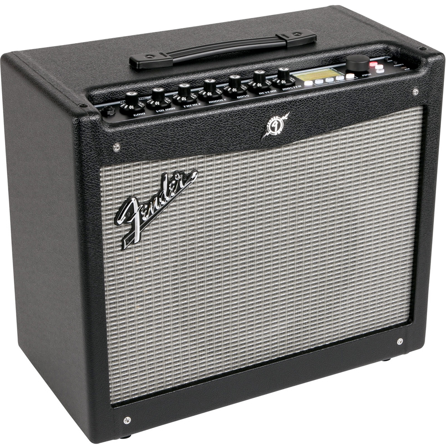 Fender Mustang III V.2 Right Angle