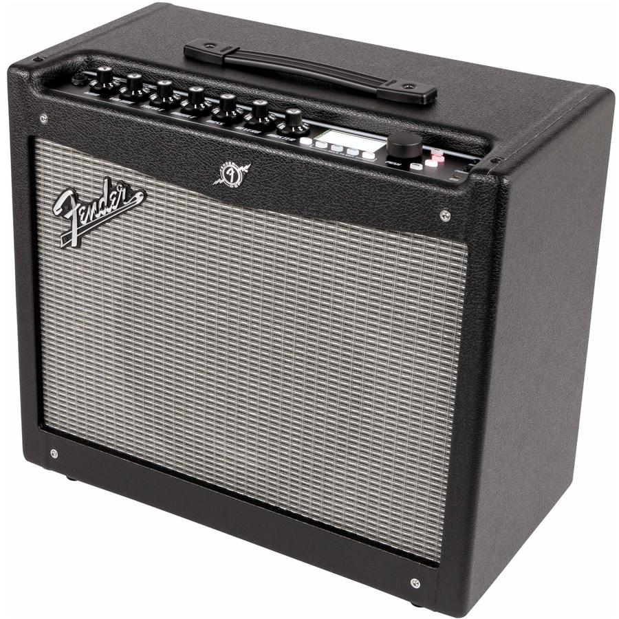 Fender Mustang III V.2Left Angle
