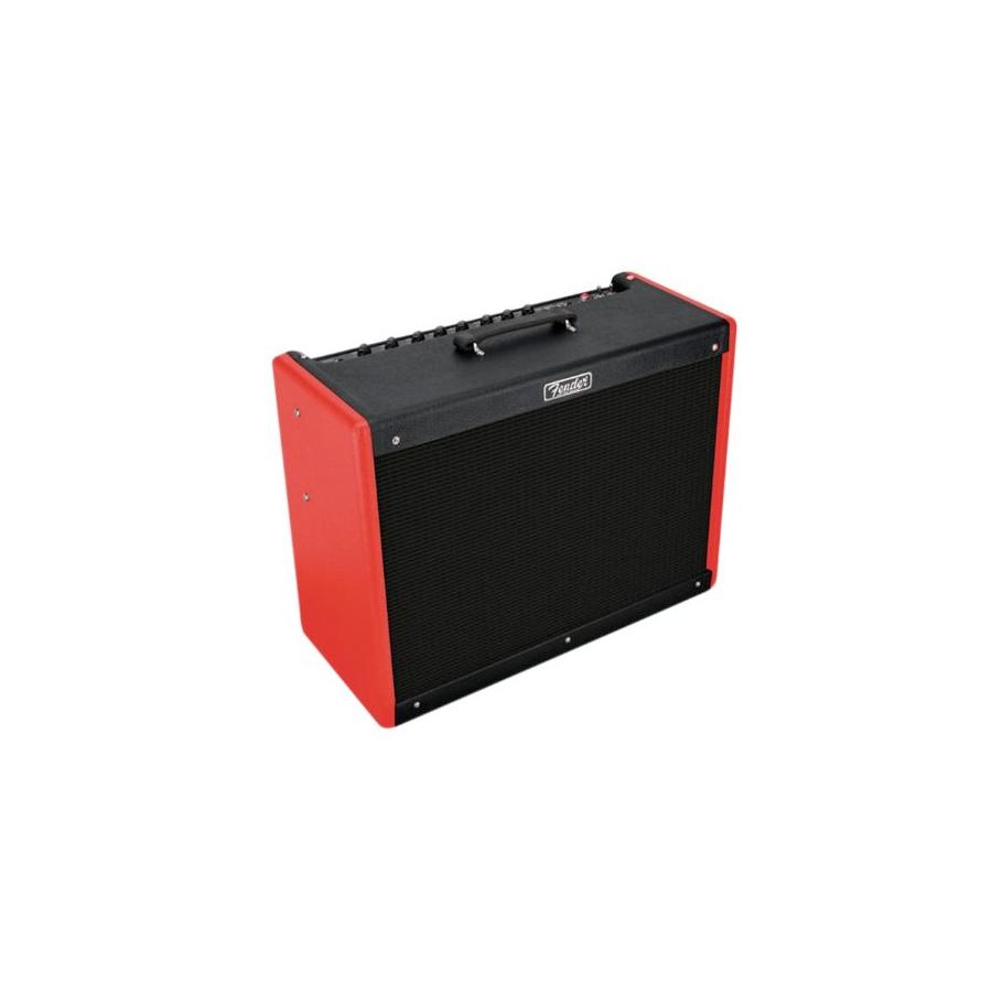 FSR Hot Rod Deluxe III 2-Tone Black/Red Wizard