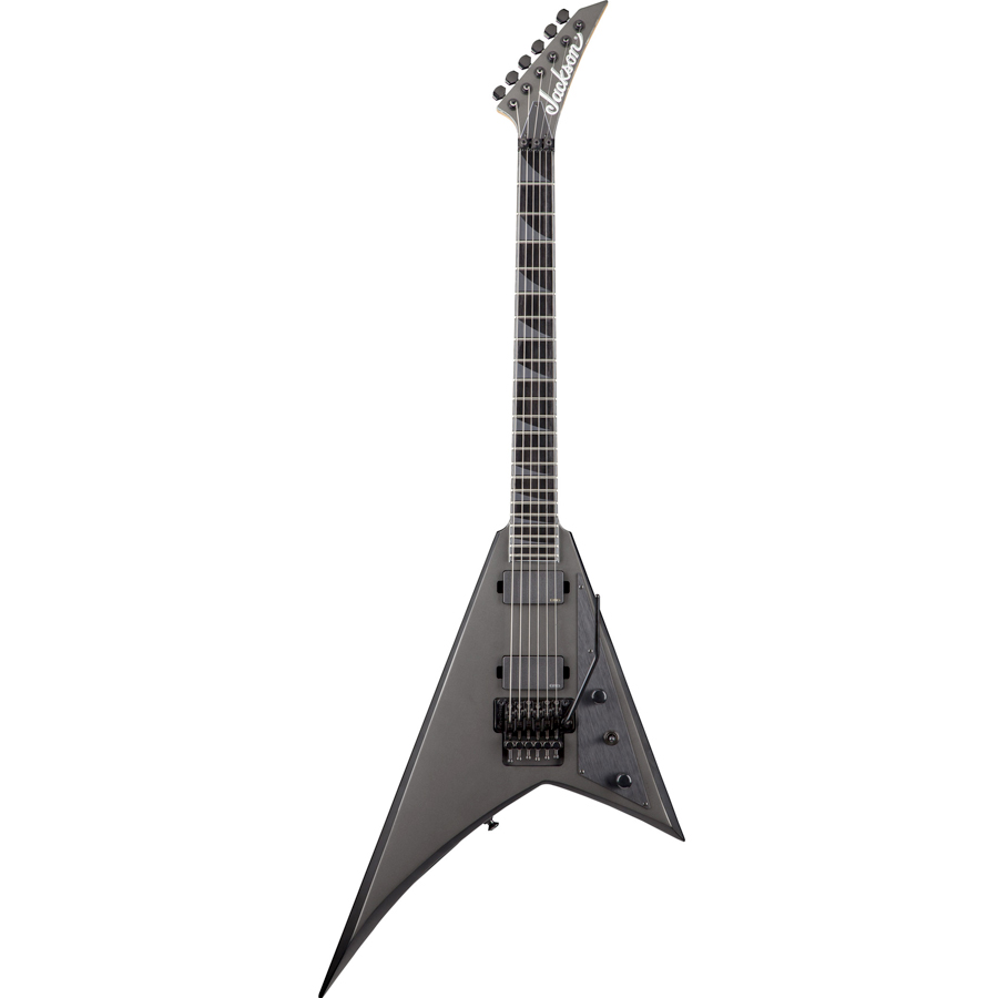 RRMG Pro Series Rhoads Matte Gray with Matte Black Bevels