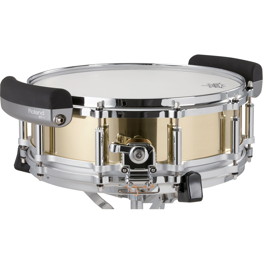 On Snare