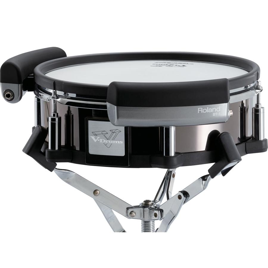 On V-Drum