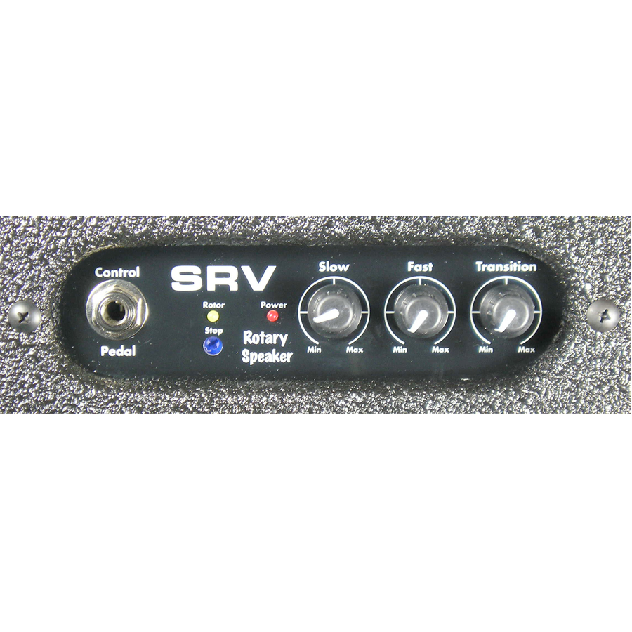 Motion Sound SRV-112 Controls