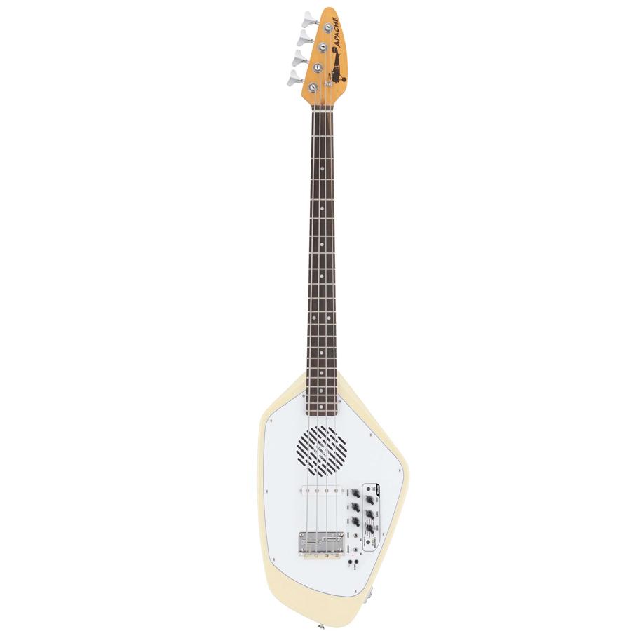 Vox Apache II BassWhite
