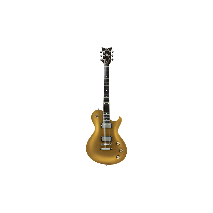 Solo 6 Standard Metallic Gold