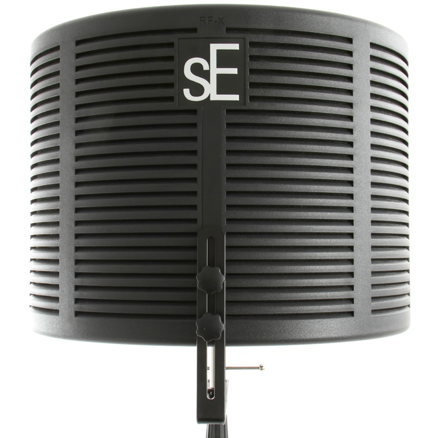 SeElectronics X1 Studio Bundle Front View