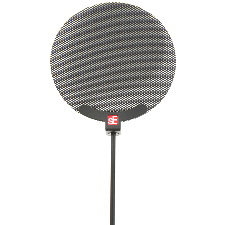 SeElectronics X1 Studio Bundle Pop Filter