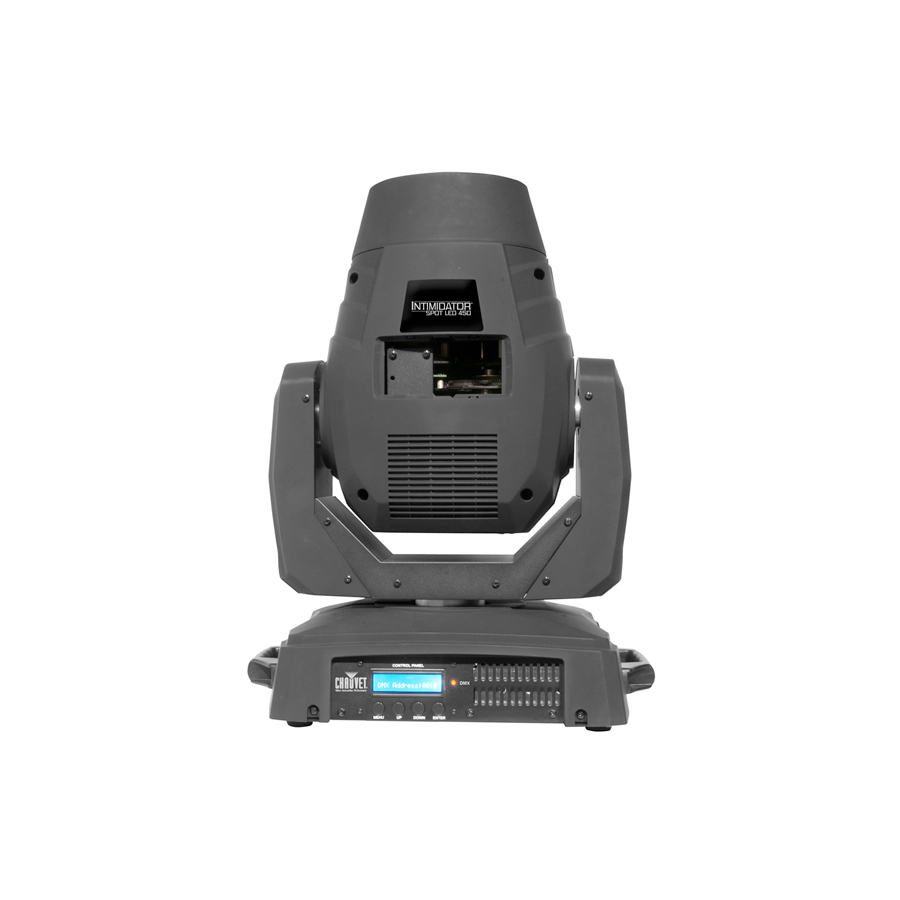 Chauvet DJ Intimidator Spot LED 450 Rear View