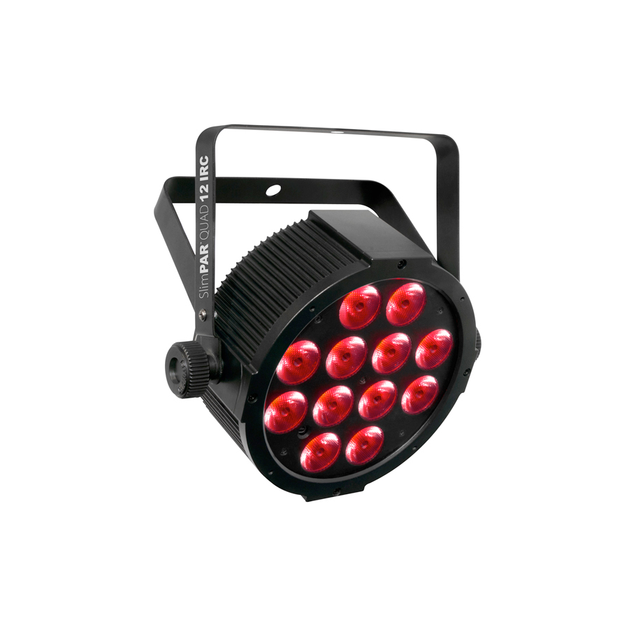 Chauvet SlimPAR Quad 12 IRC Right Side