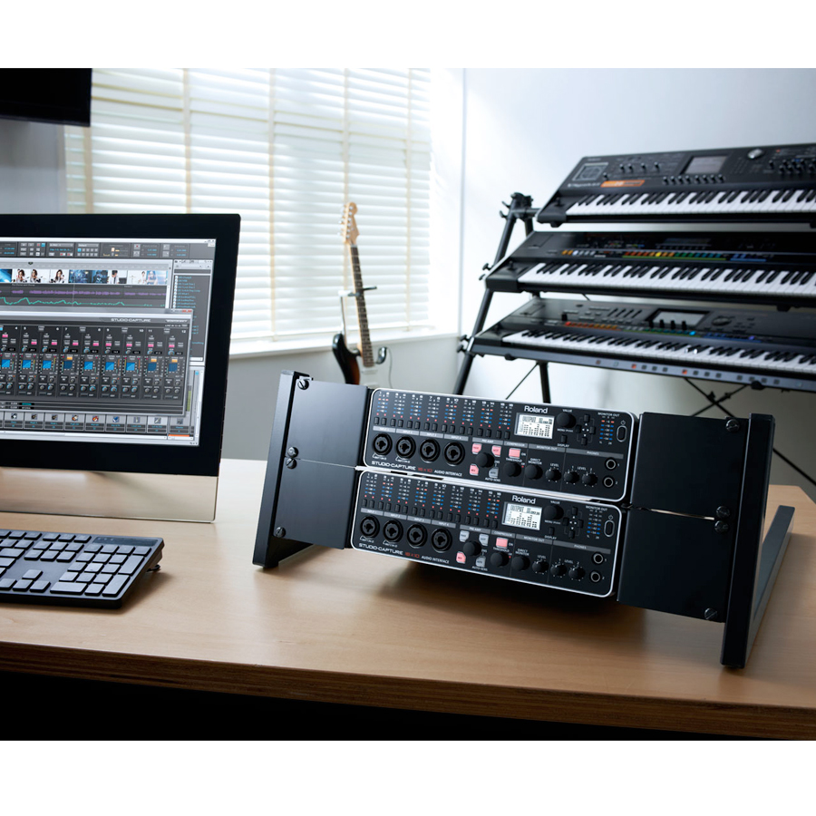 Roland STUDIO-CAPTURE View 6