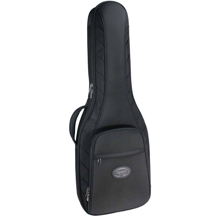 RBG1 Electric Guitar Case Black