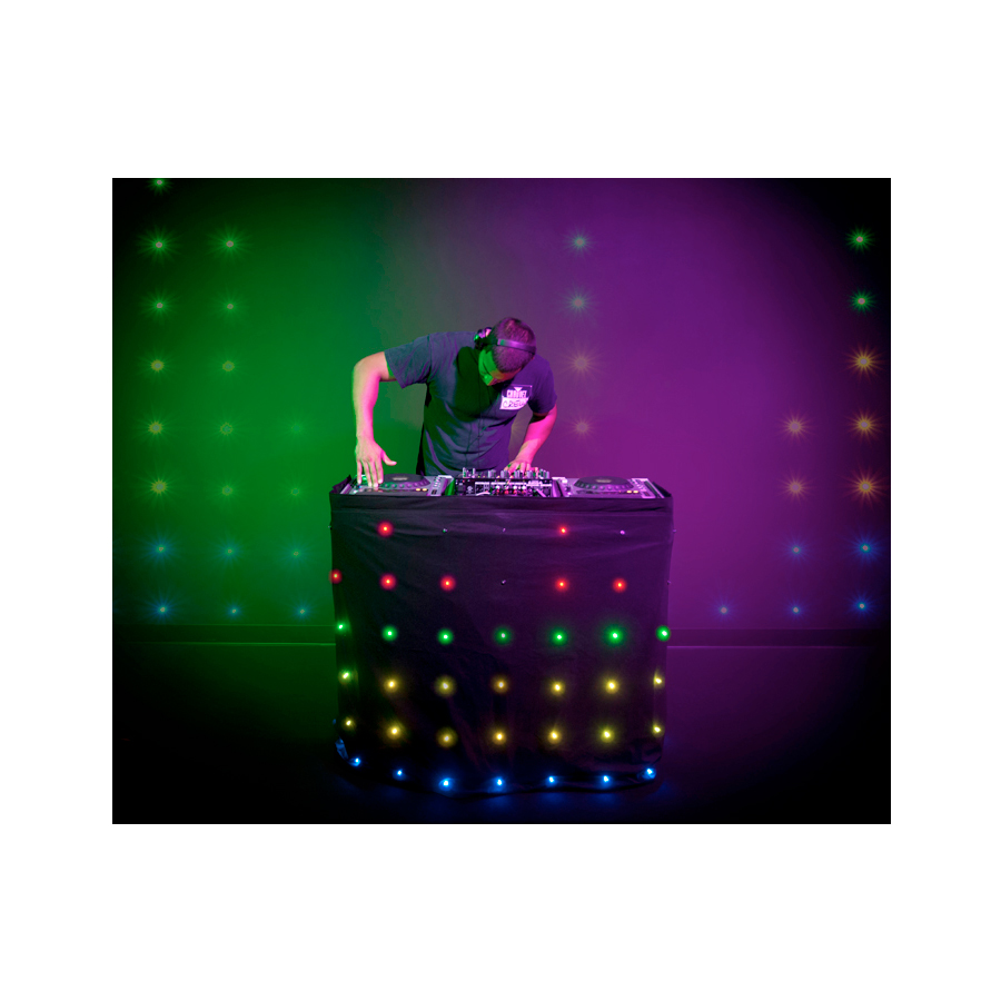 Chauvet DJ MotionSet LED View 5