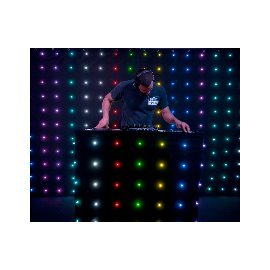 Chauvet MotionSet LED View 7
