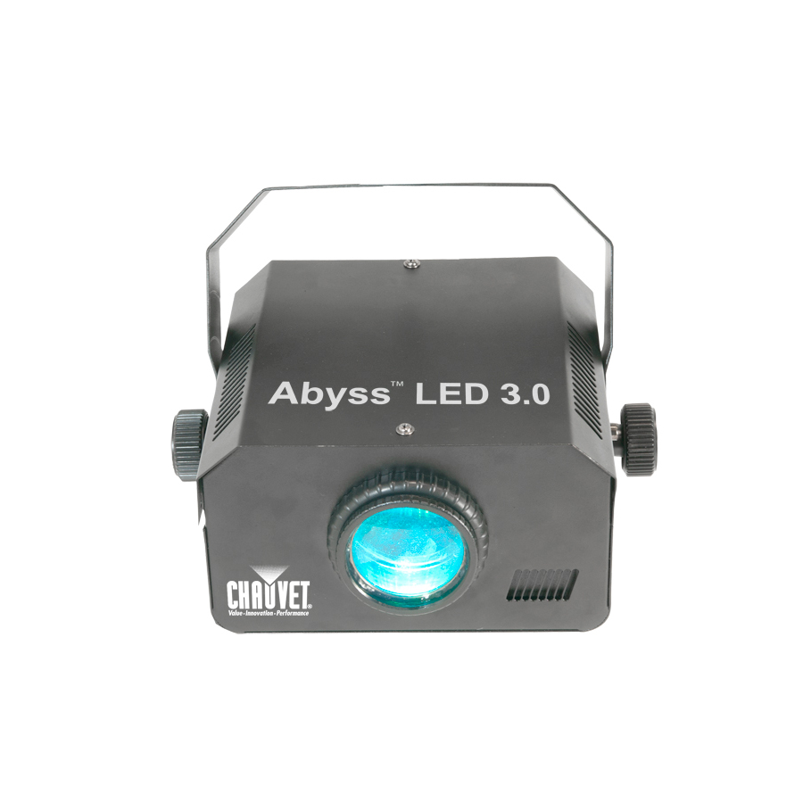 Chauvet Abyss LED 3.0 Front View