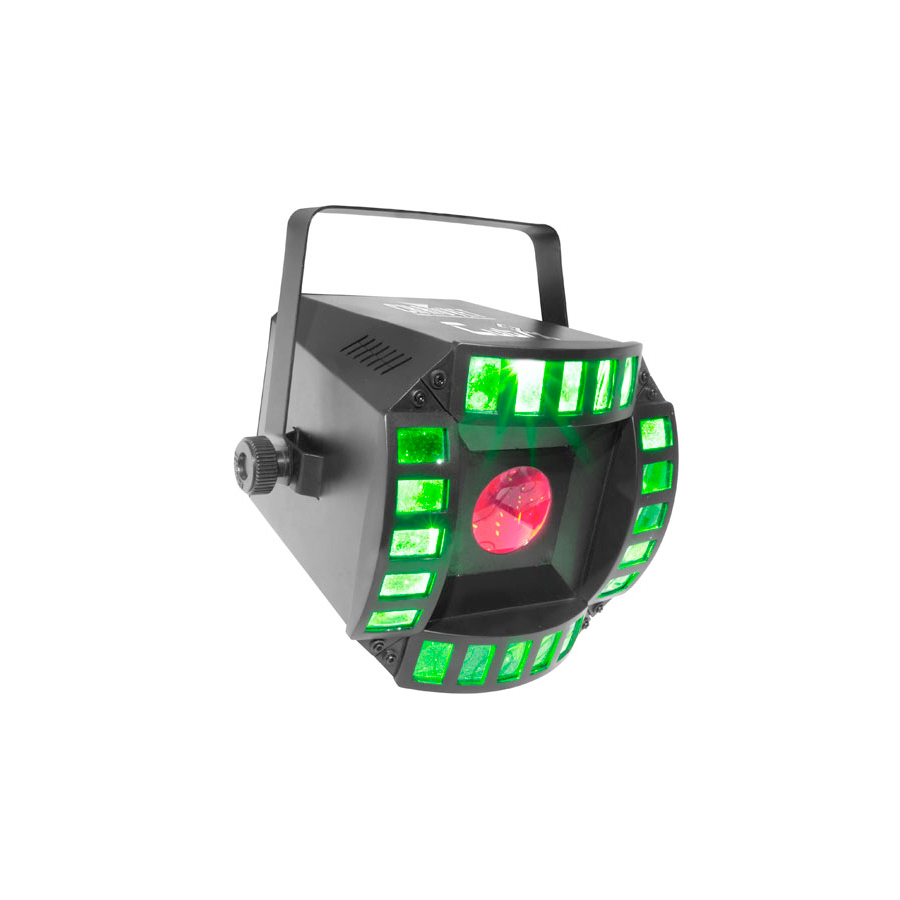 Chauvet DJ Cubix 2.0 Side View