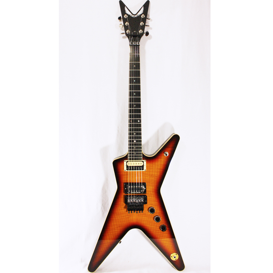USA Dimebag Far Beyond Driven ML