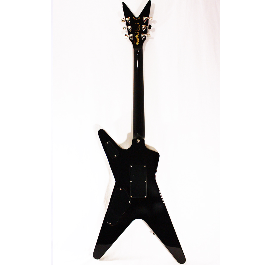Dean USA Dimebag Far Beyond Driven ML  Rear View