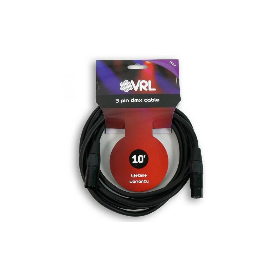 VRL VRLDMX3P10