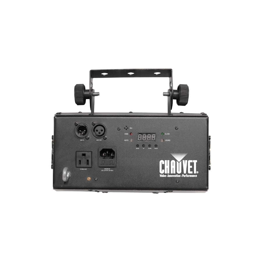 Chauvet DJ Hive Rear View