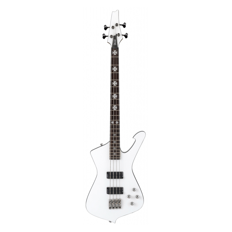 SDB3PW Sharlee D Angelo Signature Pearl White
