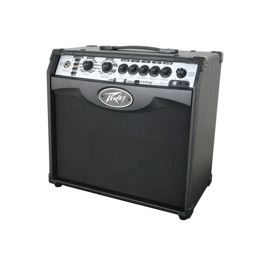 Peavey Vypyr VIP1 Angled View