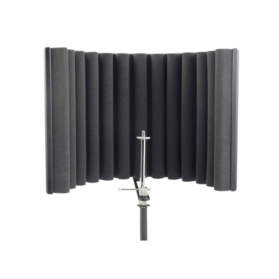 SeElectronics Reflexion Filter X Front View