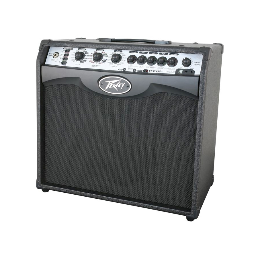 Peavey Vypyr VIP2 Front View