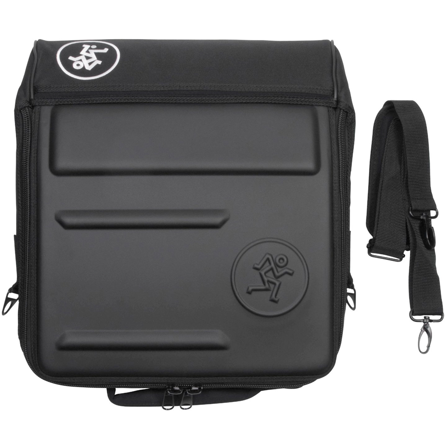 Mackie DL1608 Mixer Bag - Black Top View