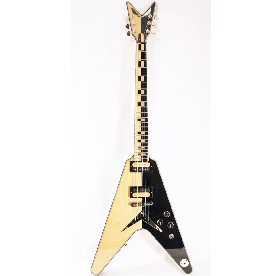 USA Michael Schenker Signature V Checkmate