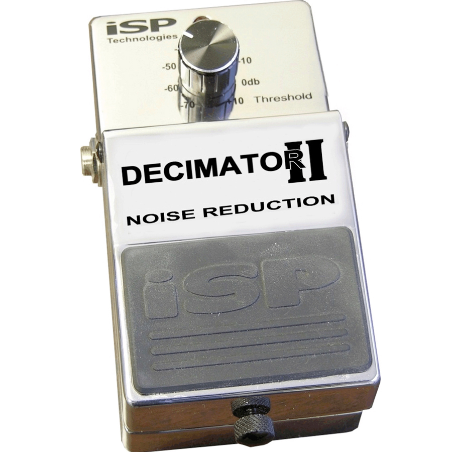 Decimator II