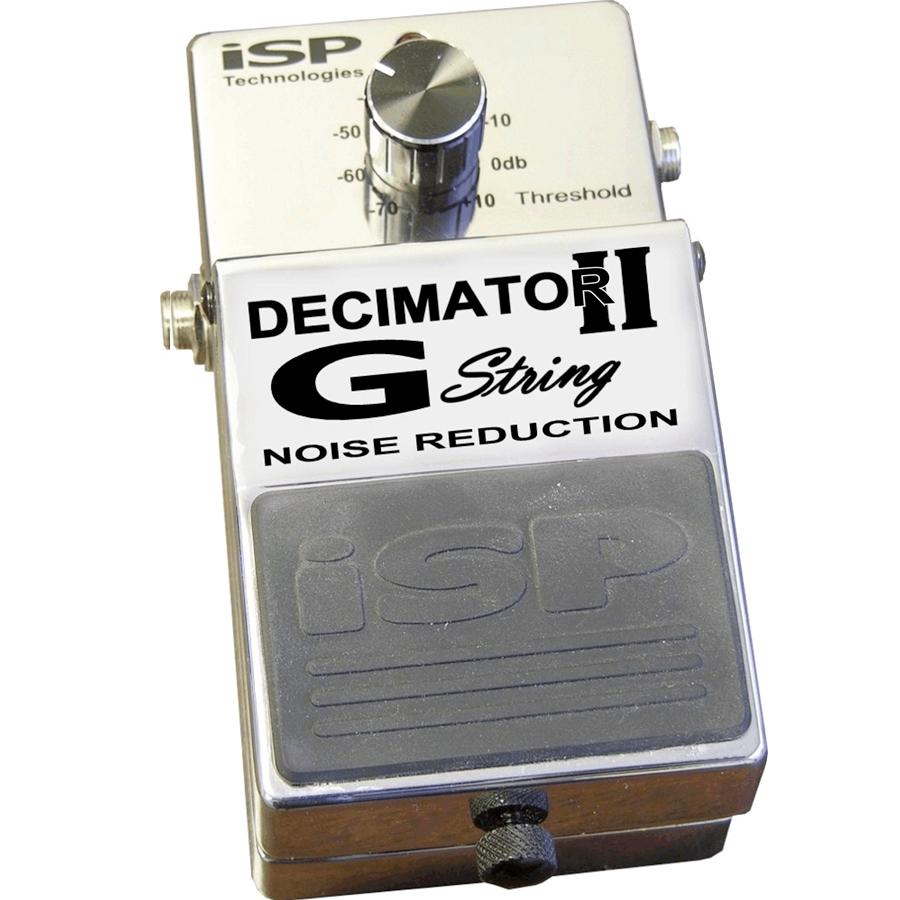 Decimator G String II