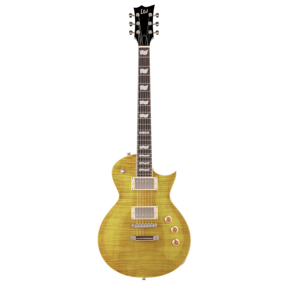 LTD EC-256 Lemon Drop