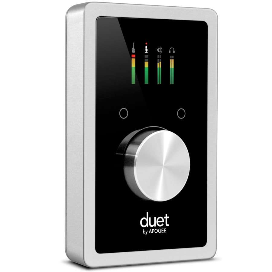 Duet for iPad & Mac