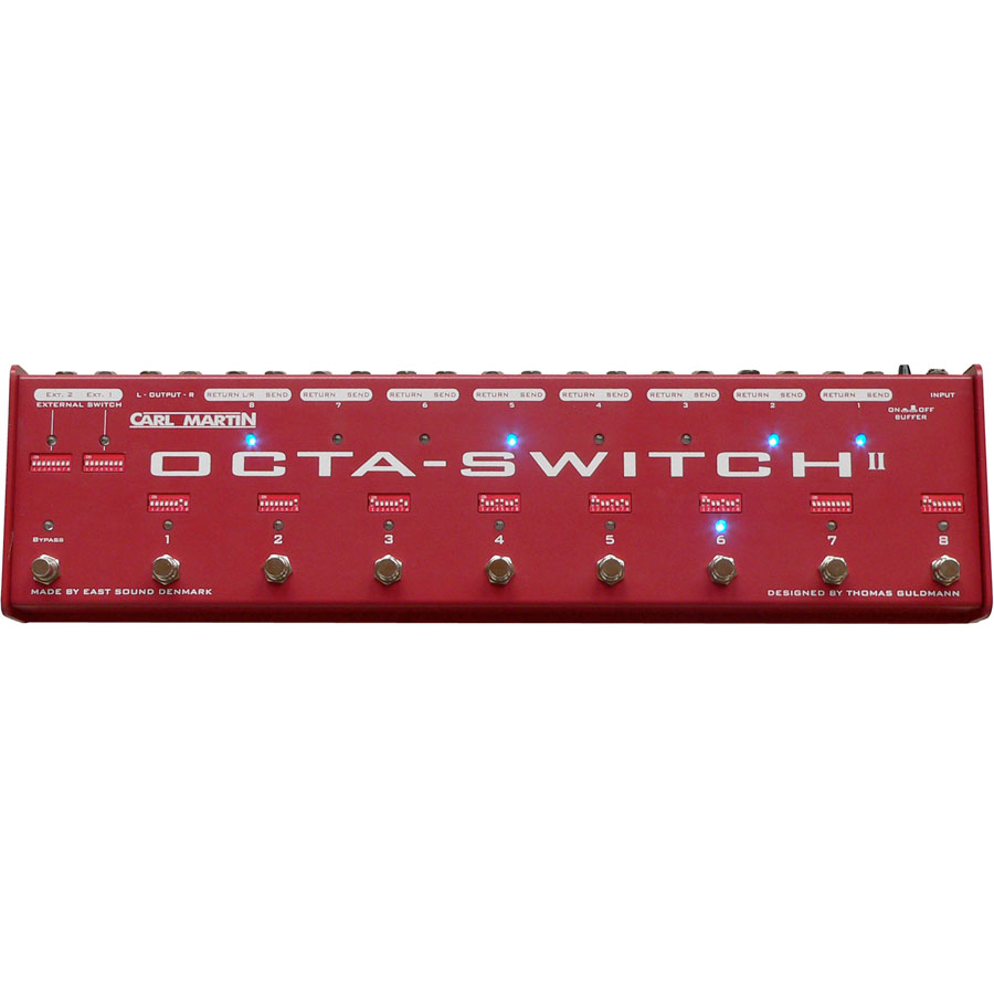 Octa-Switch II