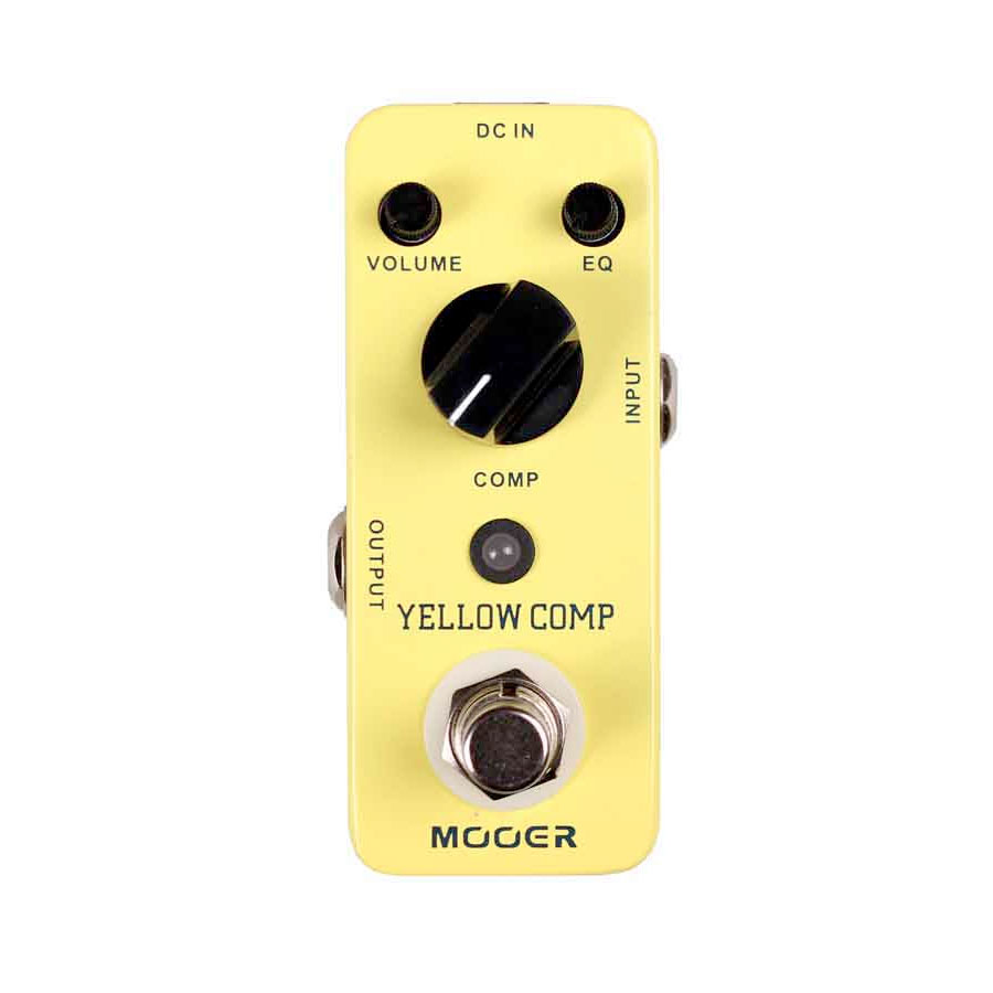 YELLOW COMP