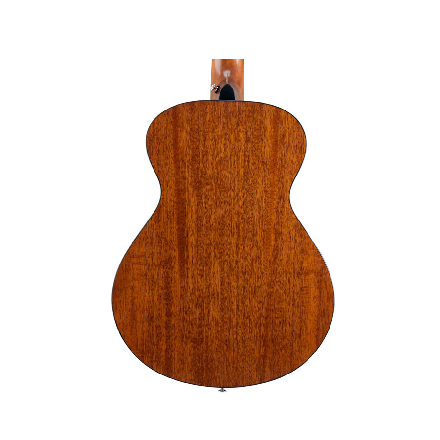 Breedlove Passport C200/SMe-T Rear Body