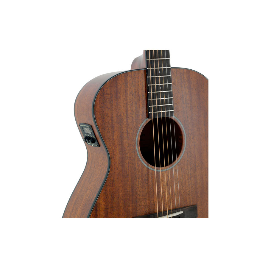 Breedlove Passport OM/MMe Angled View