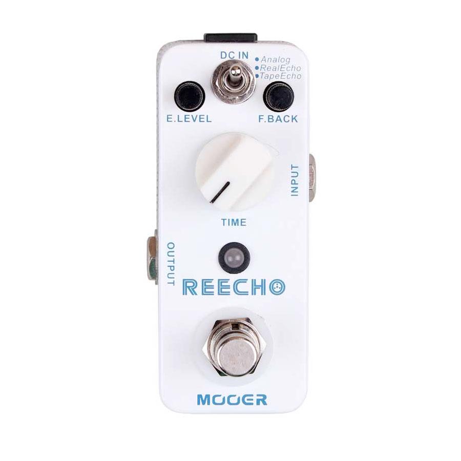 ReEcho