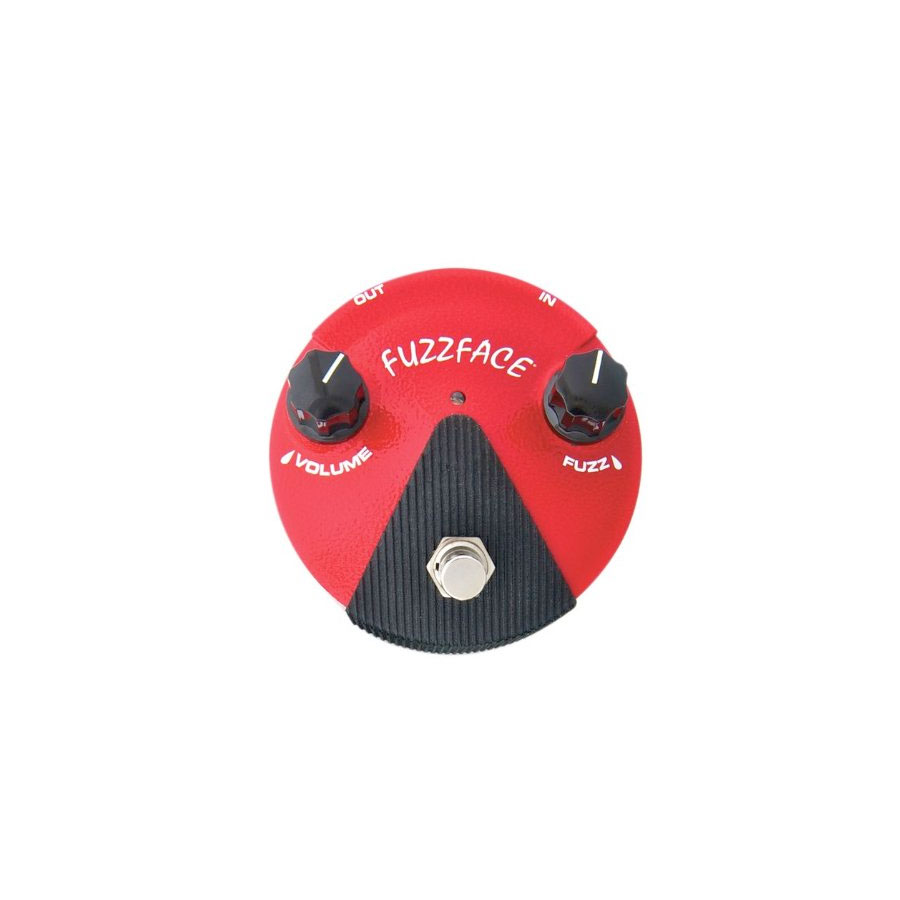 Germanium Fuzz Face