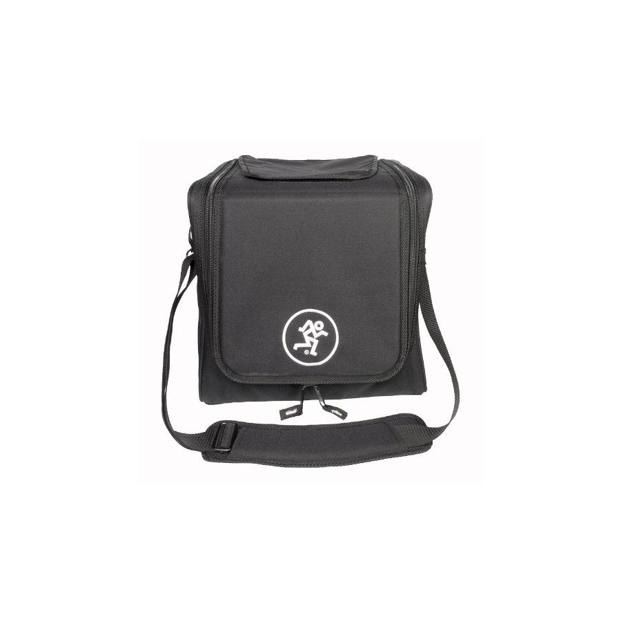 DLM8 Speaker Bag - Black