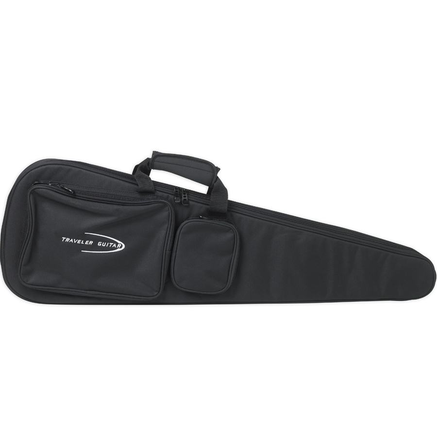 Traveler TB-4P Black Gigbag