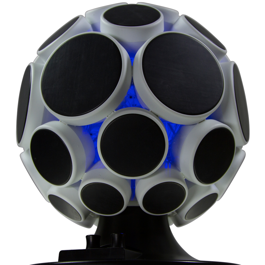 Alphasphere Alpha Nexus View 2
