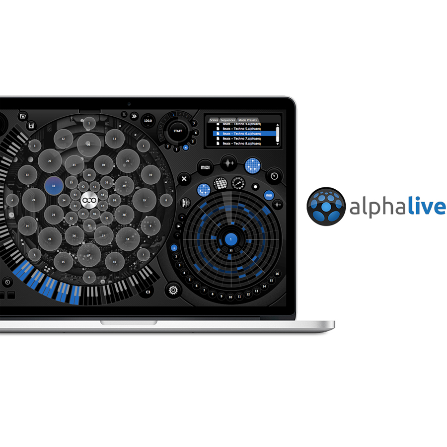 Alphasphere Alpha Nexus View 7