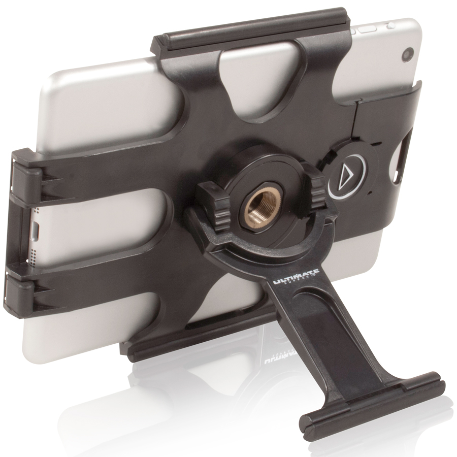 Ultimate Support HyperPad Mini Rear View Landscape